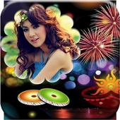 Diwali Photo Frames 2017 icon