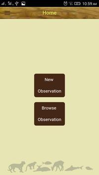 India Biodiversity Portal poster