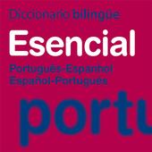 VOX Portuguese<>Spanish Dictionary icon