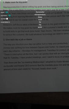 Webster's College Dictionary apk screenshot