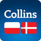 Collins Danish<>Polish Dictionary icon