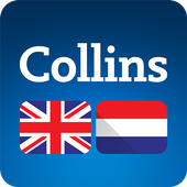 Collins English<>Dutch Dictionary icon