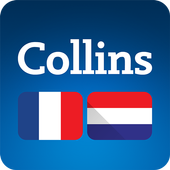 Collins French<>Dutch Dictionary icon