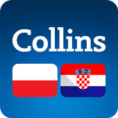 Collins Croatian<>Polish Dictionary icon