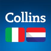 Collins Italian<>Dutch Dictionary icon