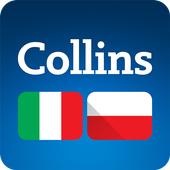 Collins Italian<>Polish Dictionary icon