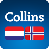 Collins Norwegian<>Dutch Dictionary icon