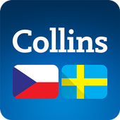 Collins Swedish<>Czech Dictionary icon