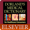 Dorland's Medical Dictionary ikona