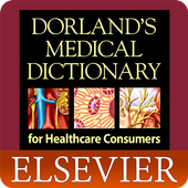Dorland's Medical Dictionary icon