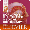Dorland's Illustrated Medical Dictionary أيقونة