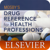 Mosby's Drug Reference for Health Professions icon