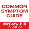 Common Symptom Guide ícone