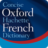 Concise Oxford French Dictionary simgesi