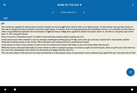 Oxford A-Z of English Usage screenshot 12