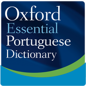 Oxford Portuguese Dictionary icon