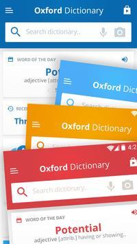 Oxford Dictionary of Idioms screenshot 3