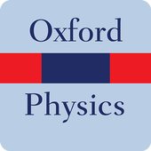 Oxford Dictionary of Physics icon