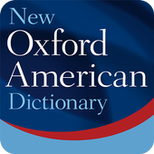 New Oxford American Dictionary icon