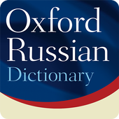 Oxford Russian Dictionary icon