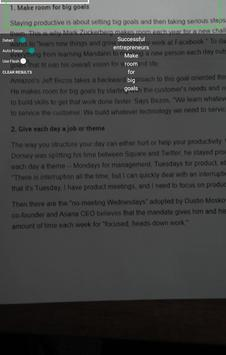 Oxford Russian Dictionary screenshot 14