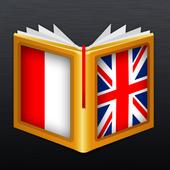 Indonesian<>English Dictionary icon