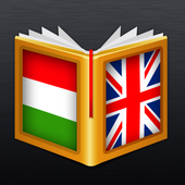 Italian<>English Dictionary icon