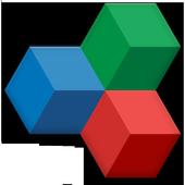 OfficeSuite 8 Free DoCoMo icon