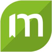 UB Media365 Reader-icoon