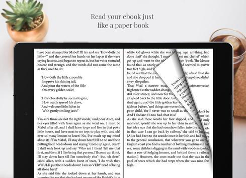 Media365 Book Reader screenshot 16