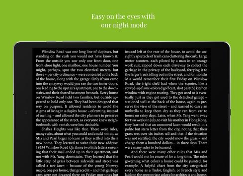 Media365 Book Reader screenshot 22