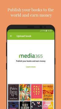 Media365 Book Reader screenshot 2