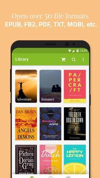 UB Media365 Reader apk imagem de tela