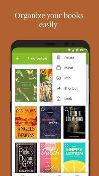 Media365 Book Reader screenshot 5