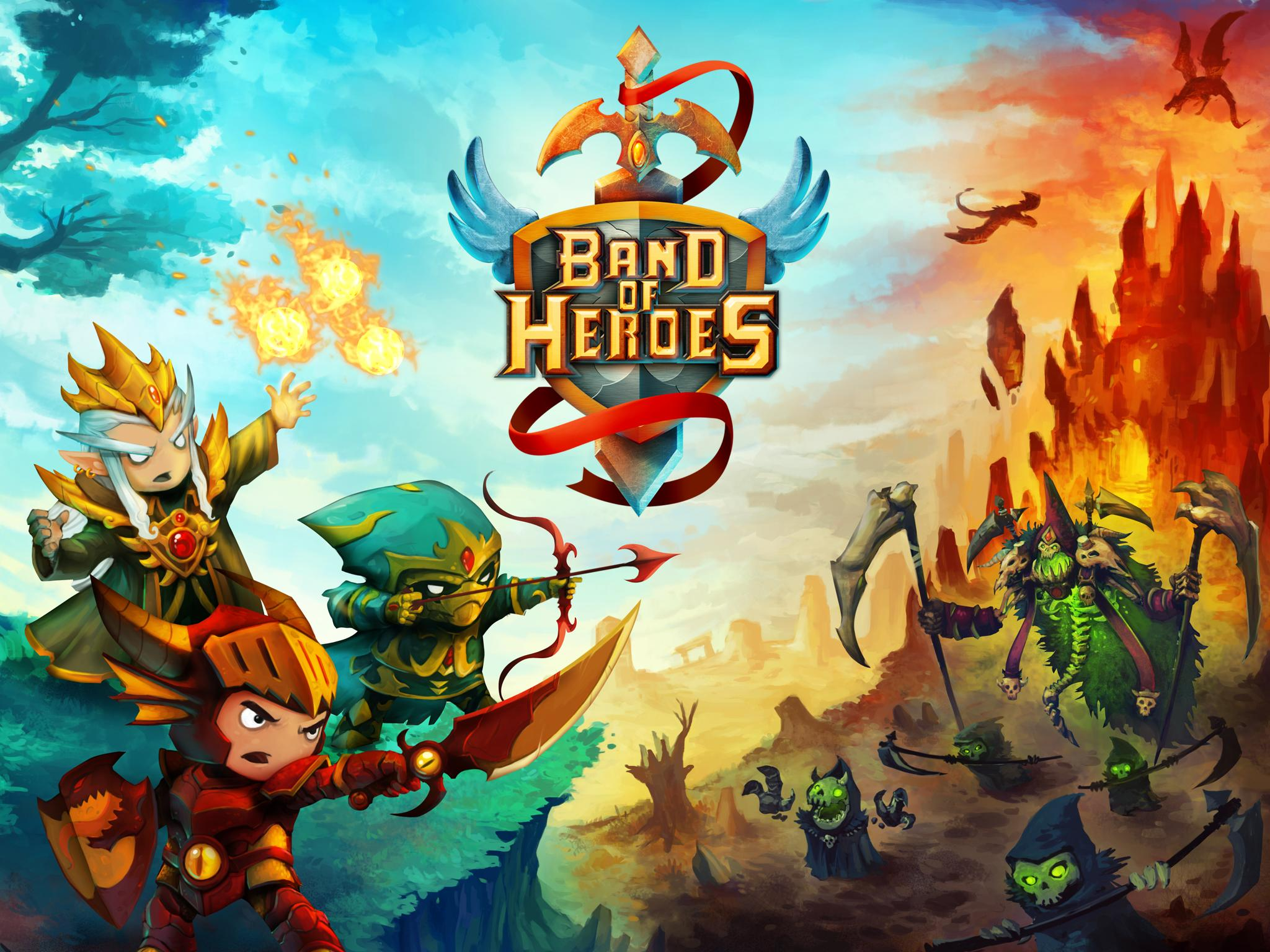 viteză Analgezic prăfuit band of heroes game ...