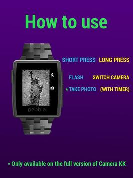 Camera KK apk screenshot