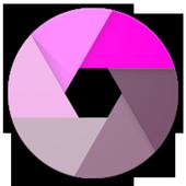 Camera M icon