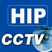 HIP CCTV icon