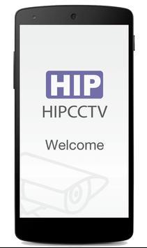 HIP CCTV poster