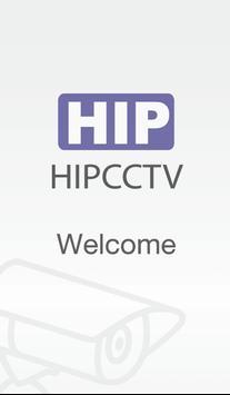 HIP CCTV apk screenshot