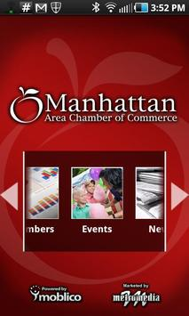 Manhattan KS Chamber apk screenshot