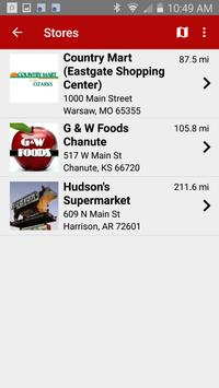 G&W Foods screenshot 4