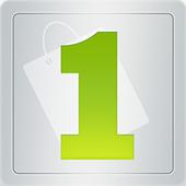 1Mobile Market icon