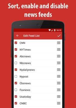News screenshot 3