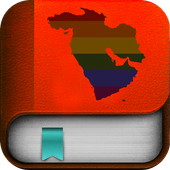 Middle East Dictionary icon
