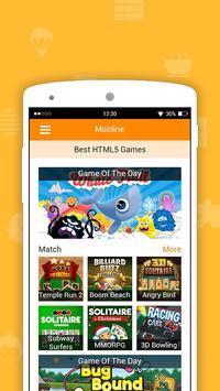 MobPark H5 Games poster