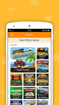 MobPark H5 Games screenshot 1