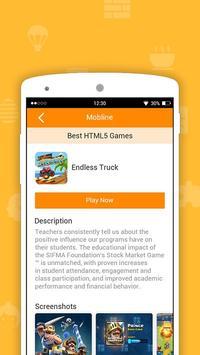 MobPark H5 Games screenshot 2