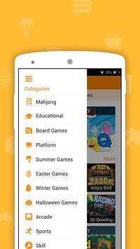 MobPark H5 Games screenshot 3