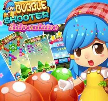 Bubble Shooter Adventure apk screenshot